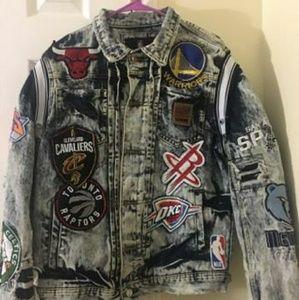 NBA UNK Jacket